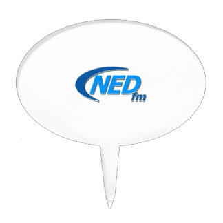 NED fm cake pick - A15