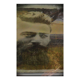 Ned Kelly Country Stationery