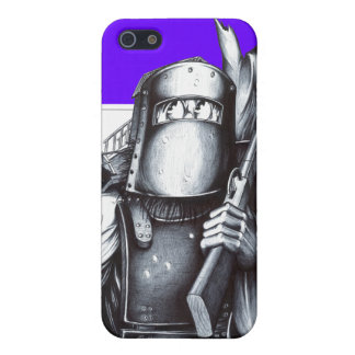 Ned Kelly iPhone SE/5/5s Cover