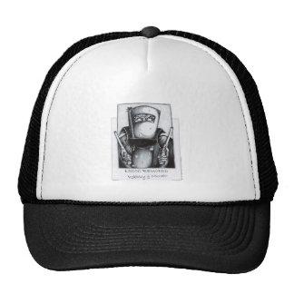 Ned Kelly (poster querido) Gorra