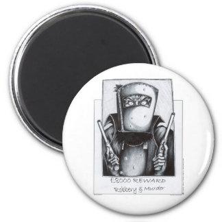 Ned Kelly: Querido Imán De Frigorífico