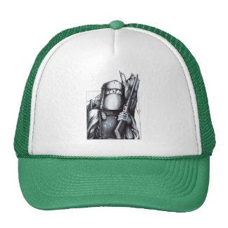 Ned Kelly Trucker Hat