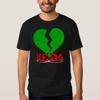 Neda Forever (dark) T Shirt