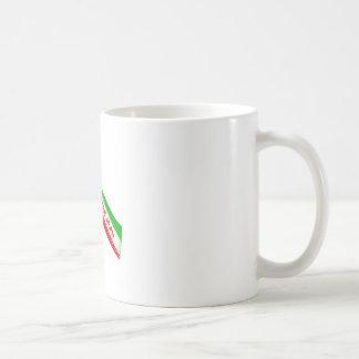 Neda is Free Iran Coffee Mugs