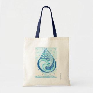 Neda Nashu Water Challenge Tote Bag