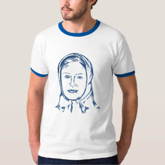 NEDA-Recuerde la camiseta Playera