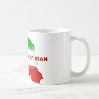 Neda - Voice of Iran Coffee Mugs