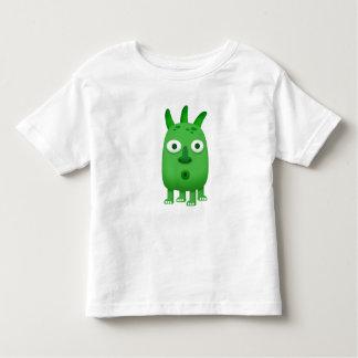 Neddy the baby monster t-shirt