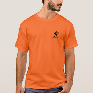 Nederland Lion T-Shirt