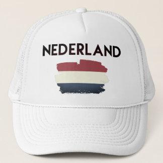 Nederland Trucker Hat