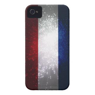 Nederland vlag iPhone 4 cover
