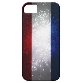 Nederland vlag iPhone SE/5/5s case