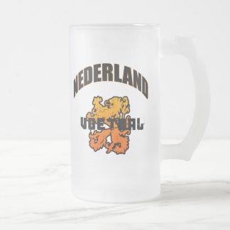 Nederland Voetbal 2010 Gifts Mugs