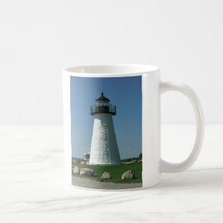 Ned's Point Lighthouse Mugs