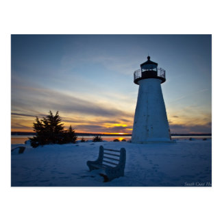 Ned's Point Postcard