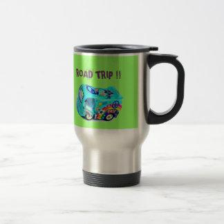 """Need A Break?"" ""ROAD TRIP"" mug"