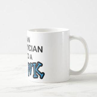 Need a Drink - Electrician Coffee Mug