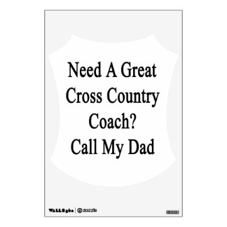how to become a cross country coach