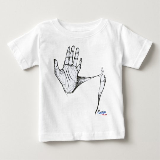 Need a Hand Baby T-Shirt