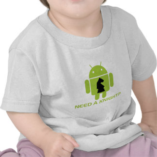 Need A Knight? (Software Developer Humor) Shirt