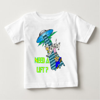 Need a Lift? Baby T-Shirt