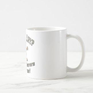 Need A Lift Naughty Beavers Ride Free Coffee Mug