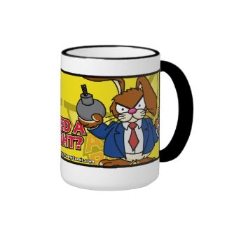 Need a Light? Mug