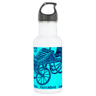 Need a new car water bottle