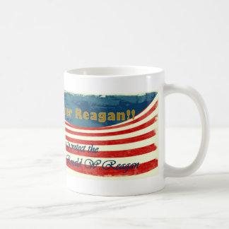 Need Another Reagan Coffee Mug