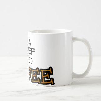 Need Coffee - Chef Coffee Mug