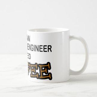 Need Coffee - Electrical Engineer Coffee Mug