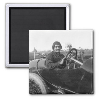 Need for Speed, 1913 2 Inch Square Magnet