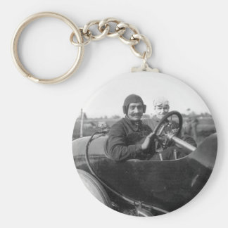 Need for Speed, 1913 Basic Round Button Keychain
