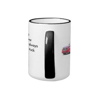 Need for speed ringer mug