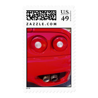 Need For Speed Stamp