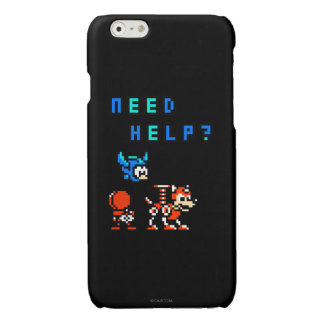 Need Help? Glossy iPhone 6 Case