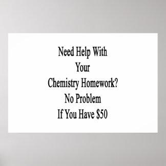 Homework help with chemistry