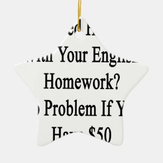 i need help with my english homework Our english tutors are available 24/7 to help you with whether you need to brush up on vocabulary and they can also help you complete english homework.
