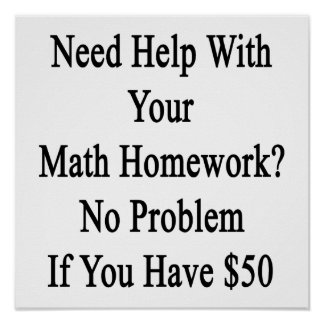 Need coursework help in maths