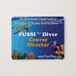 Need Instruction for Training Your PUSSI ??? Jigsaw Puzzles