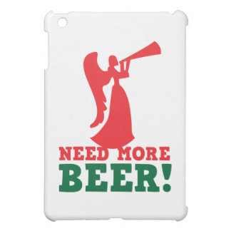 Need more beer cover for the iPad mini