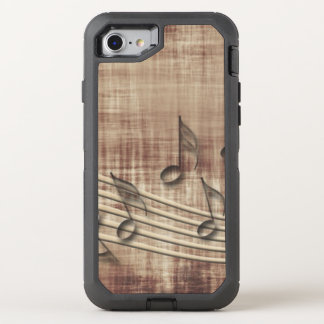 need more Music OtterBox Defender iPhone 7 Case