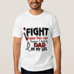 Need My Dad Brain Cancer T-shirt