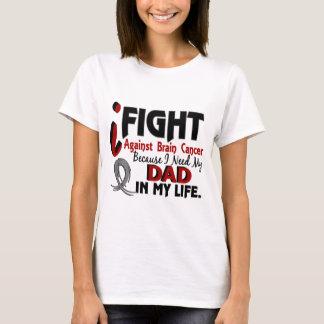 Need My Dad Brain Cancer T-Shirt