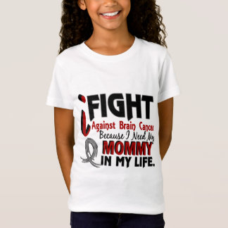 Need My Mommy Brain Cancer T-Shirt