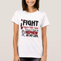 Need My Nephew Brain Cancer T-Shirt