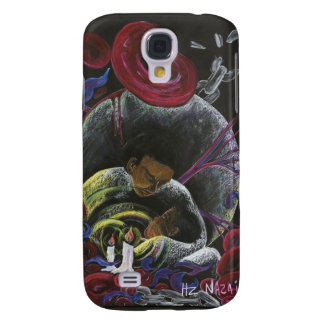Need not Suffer Alone Galaxy 4S case
