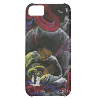 Need not Suffer Alone - Sickle Cell iPhone 5C case