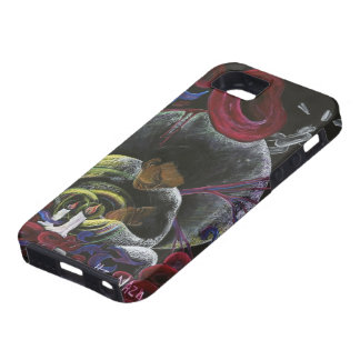 Need not Suffer Alone - Sickle Cell Pain Awareness iPhone 5 Cases