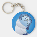 Need Some Alone Time Basic Round Button Keychain